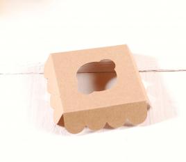 Porteur 1 Mini Cupcake