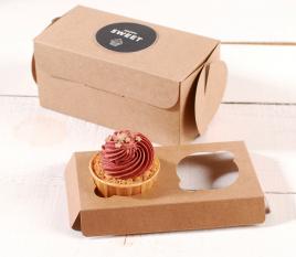 Porteur 2 cupcakes
