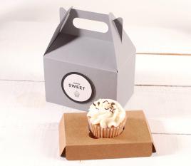 Pique-nique 1 Cupcake