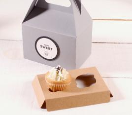 Pique-nique 2 Mini Cupcakes