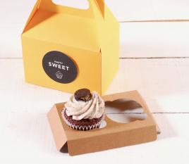 Pique-nique 2 Cupcakes