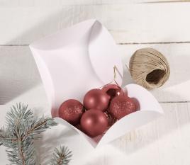 Boîte à bijoux pour Noël
