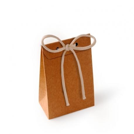 Sac carton pour petits cadeaux