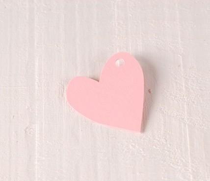 Coeur Petit Irrégulier