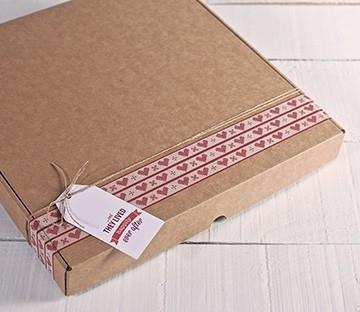 Boîtes postales plates