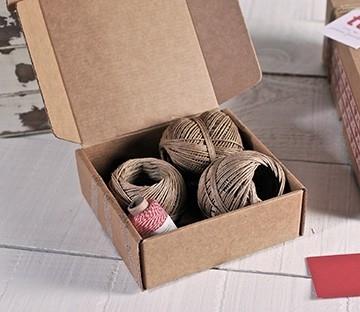Boîtes postales carrées
