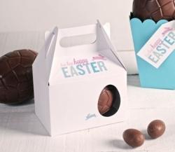Boîtes pique-nique pour Pâques