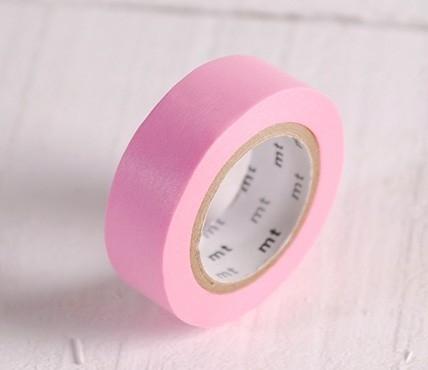 Washi Tape Rose
