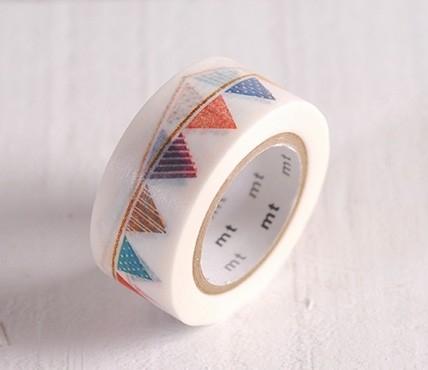 Washi tape bannières