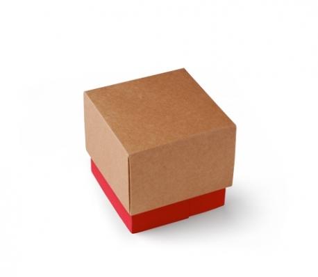Boîte triple bac