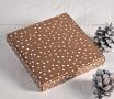 Boîte pour invitation - spécial Noël