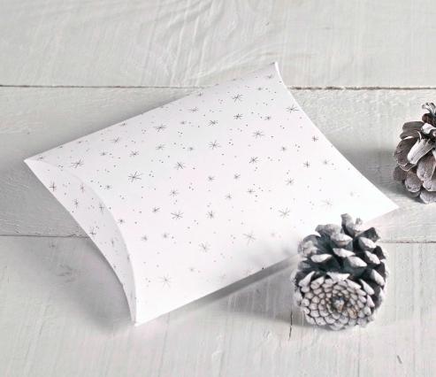 Boîte cadeau à Bijoux - spécial Noël