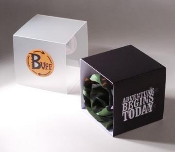 Boîte pour cadeaux promotionnels