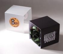 Boîte cadeau pour magasins