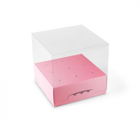 Boîte à cake pops