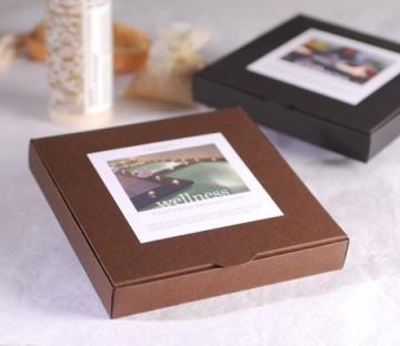 Boîte cadeau pour magasins et établissements