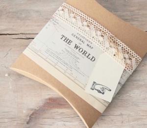 Boîte Cadeau Personnalisée Imprimée