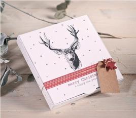 Boîtes Cadeau de Noël 2210_M