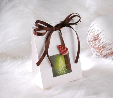 Sac cadeau pour no l - Sac cadeau noel ...