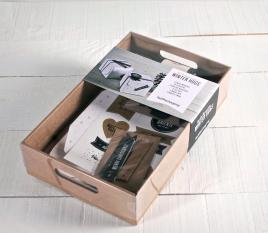 Kit de boîtes cadeaux pour Noël