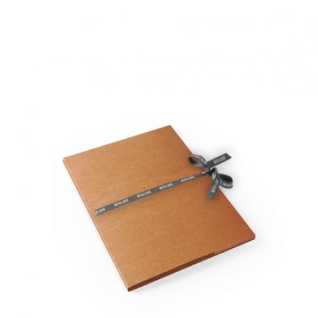 Pochette en carton pour photos et CD