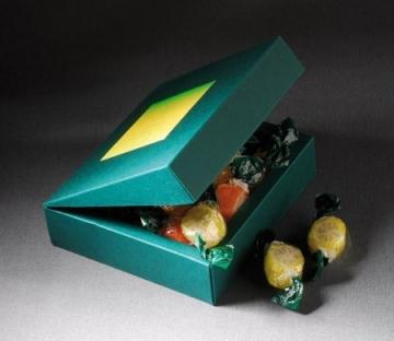 Petite boîte pour des bonbons