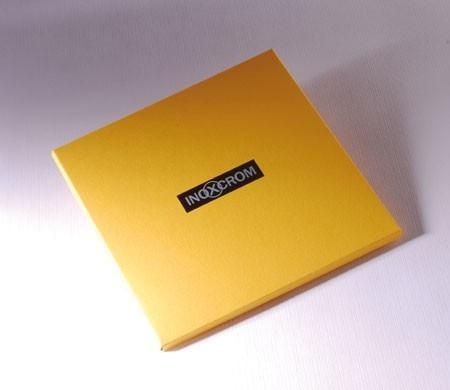 Enveloppe cadeau en carton