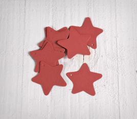 Kit étoiles en carton