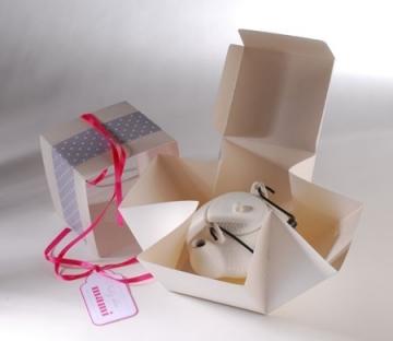 Petite boîte pour la fête des mères