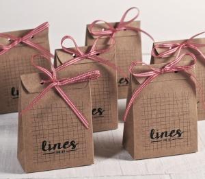 Sacs pour petits cadeaux d'entreprise