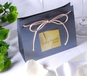 Sachet pour Souvenirs de Mariage