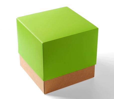 Bo te cadeau surprise spectaculaire et originale - Fabriquer une boite a bijoux en carton ...