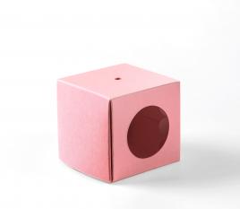 Boîte individuelle cake pops