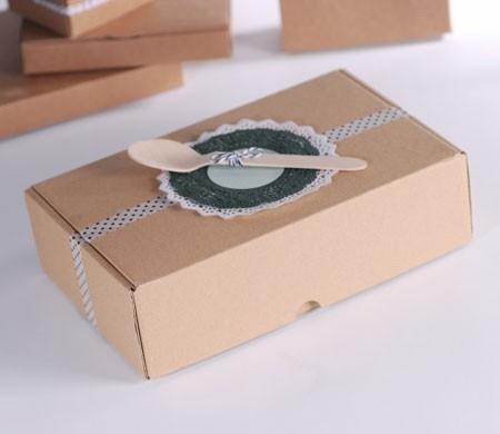 Boîte pique-nique automontable