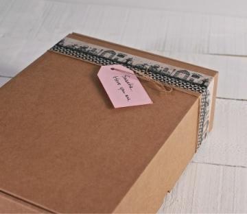 Jolies boîtes postales