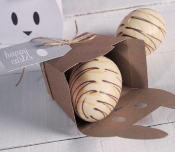 Boîte pour Œufs de Pâques