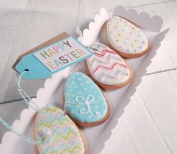 Boîte à Biscuits Allongée