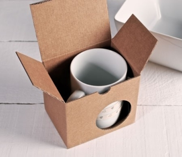 Boîte Cadeau pour Tasse