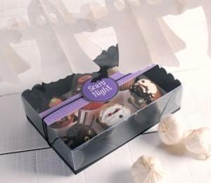 Boîte pour 6 cupcakes