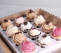 Boîte à 12 cupcakes
