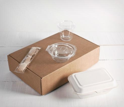 Kit de boîte repas