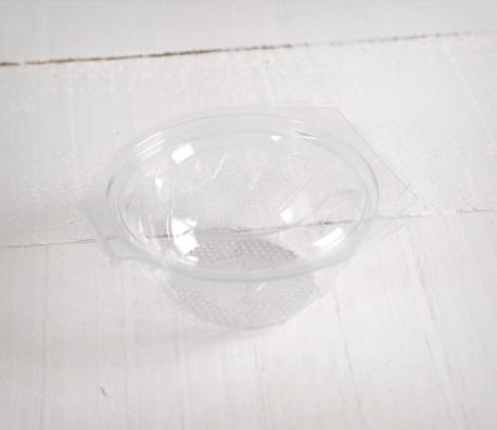 Bol en plastique PET pour salades