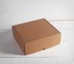 Boîte carton pour déjeuner