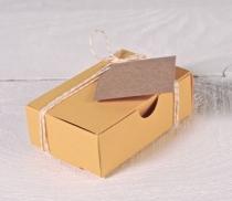Boîte pour cartes de visite