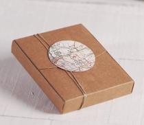 Boîte pour les photos