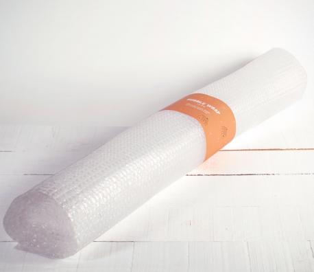 Papier bulle pour emballage selfpackaging - Papier bulle demenagement ...
