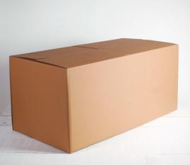 Très grand carton de déménagement