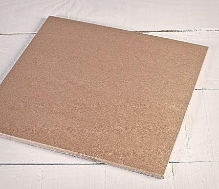 support en carton pour g teaux grand format 30x30 cm. Black Bedroom Furniture Sets. Home Design Ideas