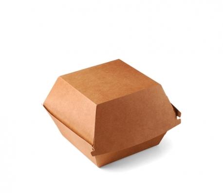 Boîte hamburger