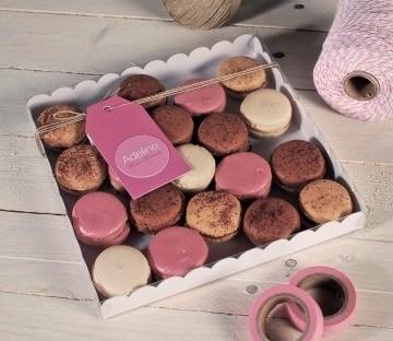 Boîte à Biscuits Personnalisable